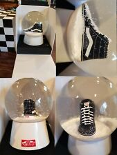 Vans Shoes Snow Globe Snowdome Collectors Promo 2019 Off The Wall Rare Kicks
