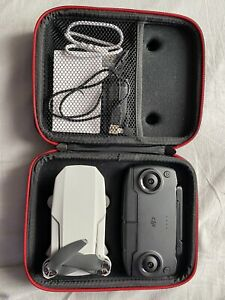DJI Mavic Mini - Extra Battery & Accessories