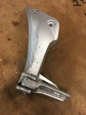 2014 Honda Nsc50r Vision Right Hand Rear Footrest Hanger And Peg