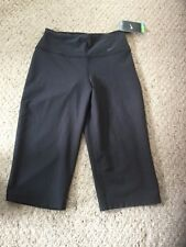 New With Tags Nike Dri Fit Women's Training Pants.  Size XS.  STAY COOL.