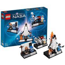 LEGO Ideas Women of NASA 21312 Kit [Building Toys Space Minifigures 231 Pcs] NEW