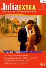 Julia Extra 357 - Die schösten 4 Liebesromane der Welt