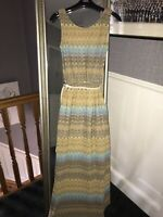 Chelsea Girl River Island Maxi Dress - Size 8