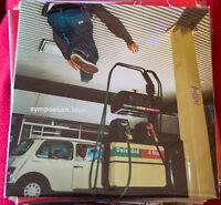 "SYMPOSIUM BLUE 7"" vinyl from cult brit pop rock band Blur OASIS"