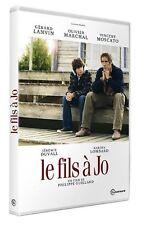 DVD *** LE FILS A JO ** Gérard Lanvin, Olivier Mazrchal