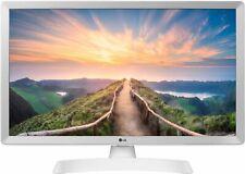 """Open-Box Excellent: LG - 24"""" Class - LED - 720p - Smart - HDTV"""