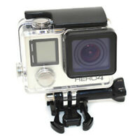 Outdoor Water Sports Camera Protector Cover Case Housing Skin For GoPro Hero 4