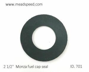 "Monza Fuel Cap Seal 2.5"", Monza Seal, Oil Filler Cap Seal, Norton BSA Triton AJS"