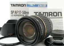 MINT in BOX TAMRON SP 17-50mm F/2.8 XR Di II LD Aspherical IF Sony A  from Japan