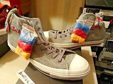 NEW RARE 2010 Sneakersnstuff x Converse Lovikka All Star HI SNS 137781C SZ 13