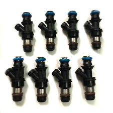 8* Fuel Injectors Delphi 25317628 for 99 -06 Chevy Silverado Suburban 5.3 6.0 V8