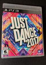 Just Dance 2017 (PS3) NEW