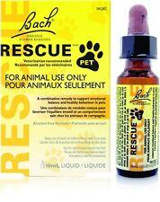 Rescue Remedy Pet, 10 Milliliter