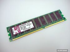 Pezzo di ricambio per APPLE POWER MAC g5 a1047: Kingston 1gb ddr400 di RAM kvr400x72c3a/1g
