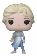 Funko Pop Disney Frozen 2 Elsa Walmart Exclusive - NEW