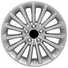 "17"" OEM Wheels For GTI Jetta Years 2006 - 2017 5x112 +43 (Rims Set 4)"