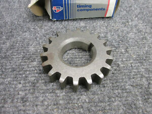 Carquest Timing Crankshaft Sprocket S-262 - FAST SHIPPING!!!! 1950s 60s Chevy