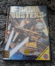 The Dam Busters Spectrum 48k Game Big Clamshell o60