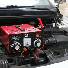 Battery Charger Automotive, 12V/24V/36V/48V/60V/72V Voltage Adjustable 20 AMP