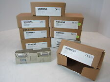 NEW - Lot of 8 Siemens Simatic Interface Modules S5 6ES5 316-8MA12
