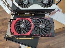 MSI NVIDIA GeForce GTX 980 GAMING 4G (4096 MB) Grafikkarte