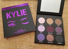 Kylie Cosmetics The Purple Palette 100 Authentic
