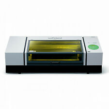 Repossed Roland Versauv Lef 300 Uv Flatbed Printer