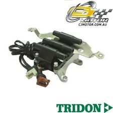 TRIDON IGNITION COIL FOR Audi A4 08/95-03/98,V6,2.6L ABC