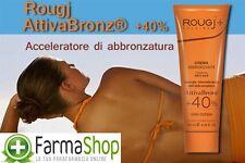 Rougj Attiva Bronz +40% Attivabronz  3 confezioni 300ml
