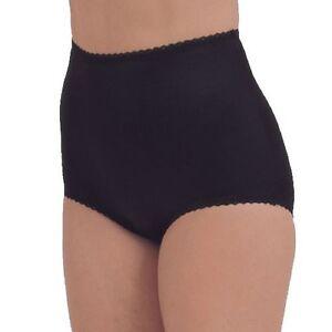 Rago Shapewear Panty Girdle Light Control Brief- 910