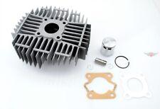 Kreidler Fleuret Booster Renn Cylindre avec piston complémentaire canaux 50ccm RS Max. NEUF