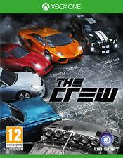 The Crew Xbox One game (2014)