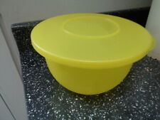 More details for tupperware impressions  lidded bowl