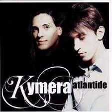 Kymera - Atlantide (X Factor 4) CD RCA ITALIANA