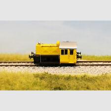 Locomotiva Kof da manovra impresa lavori ferroviari - Art. Lenz 30156-01