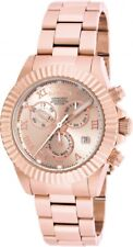 wachawant: Invicta 18959 Pro Diver 40mm Rose Gold SSteel Swiss Women's Watch