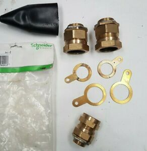 MCW32K  Cable gland kit  Mita 32mm armoured cable connector parts