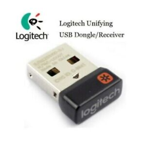 NEW-Logitech C-U0007 Unifying NANO USB Receiver M215/505/705/905 K340/350 & More