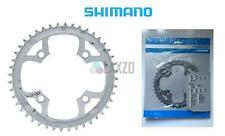 Shimano Chainring Deore 44-T Silver 104mm Sprocket Bike Bicycle