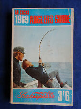 A VINTAGE ALLCOCKS ADVERTISING FISHING CATALOGUE FOR 1969