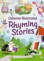 Illustrated Rhyming Stories, Various , Good, FAST Delivery