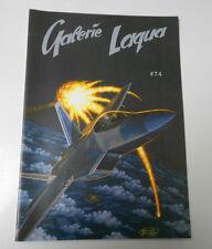 GALERIE LAQUA Catalog #74 Original Comic Strip Art Walt Kelly MARGERIN Battaglia