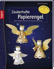 Täubner, A: Zauberhafte Papierengel von Armin Täubner (2013, Taschenbuch)