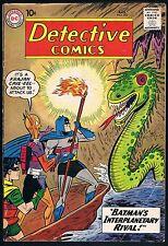 DETECTIVE COMICS #282