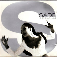 Sade No Ordinary Love Single CD 92 MINT