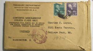1954 P Year Mint Set *** GEM  BU*** 66 Year Old Set #
