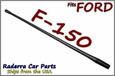 "FITS: 2009-2018 Ford F-150 - 13"" SHORT Custom Flexible Rubber Antenna Mast"