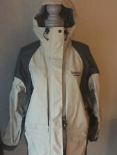 Solstice MicroShed Women's Waterproof Ski Hiking Snowboarding Jacket Coat Size L