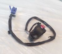 2012 Honda NC700X Right Side Handlebar Start Stop Kill Switch Switches
