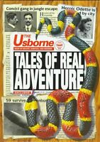 Tales of Real Adventure (Real Tales Series)